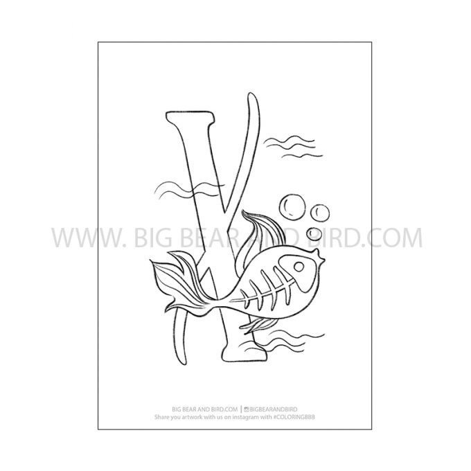 Animal Alphabet C Coloring Page Stock Vector - Illustration of ... | 680x680